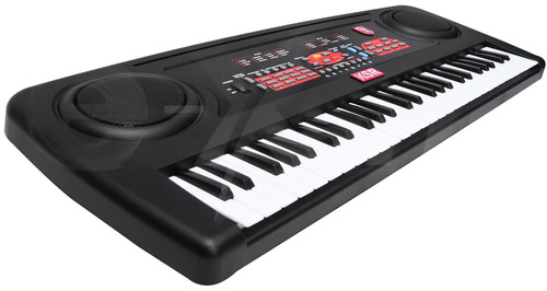 envio gratis teclado profesional funcion grabar y 10 estilos