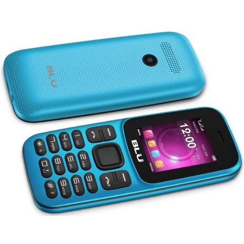 envió gratis telefono economico celular blu z5 básico barato