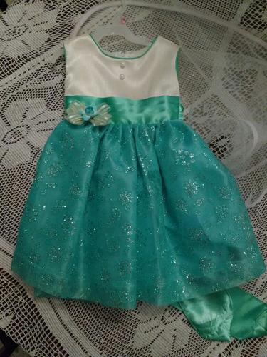 envio gratis vestido niña talla 1 año