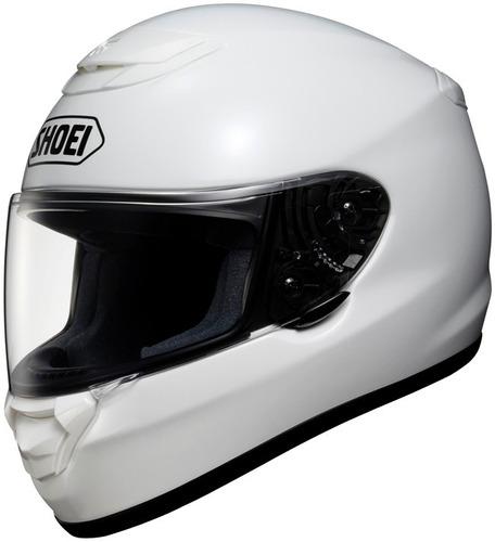 envio+obsequio gratis casco moto shoei qwest solid dot