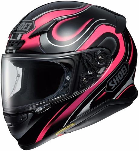 envio+obsequio gratis casco moto shoei rf-1200 intense dot