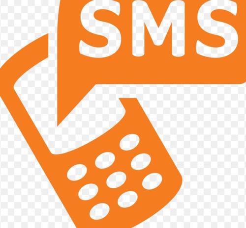 envió sms masivos, mensajes de texto celular