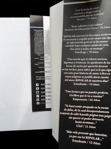 envíogratis bipolar novela basada hechosreales,romance&drama
