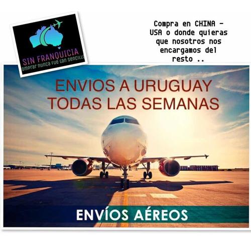 envíos aéreos particulares o empresas ebay amazon aliexpress