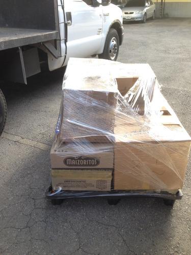envios couriers internacional de carga aerea y maritima.