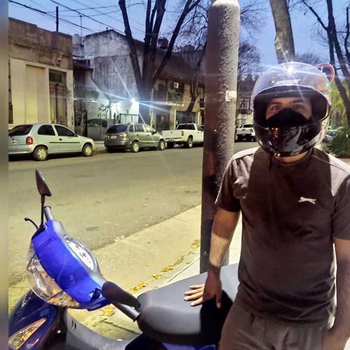 envios flex - mensajeria en moto