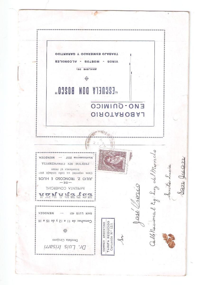 Envios postales precios