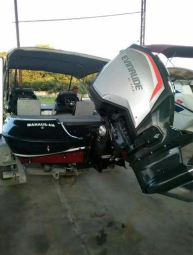 envirude 200 hp