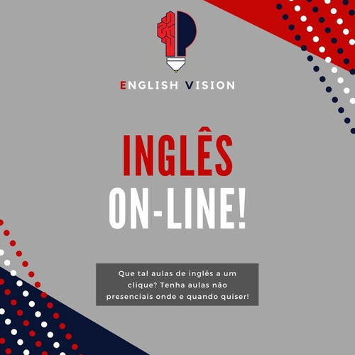 envision sp escola de inglês e consultoria - aprenda inglês!
