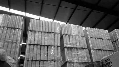envoplast embalaje industrial rollo strech film 4kg y 16kg