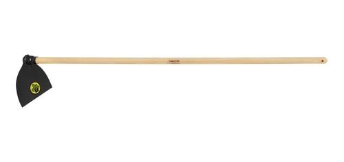 enxada larga 2.5 cabo de madeira 145cm 77214/754 tramontina