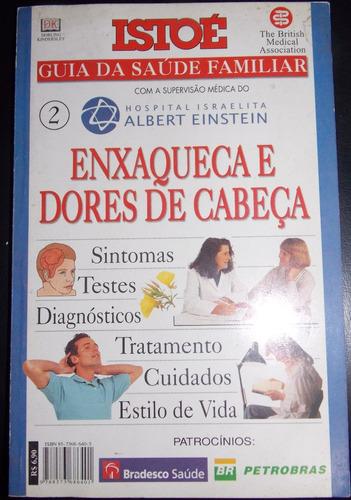 enxaqueca e dores de cabeça  guia da saúde familiar 2