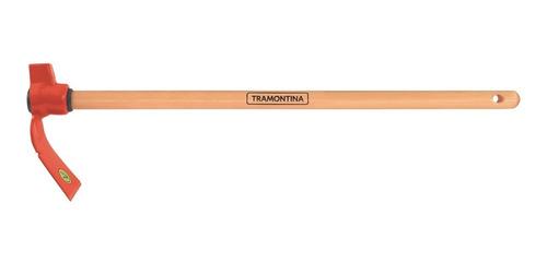 enxó, cabo de madeira 60 cm tramontina 77275204