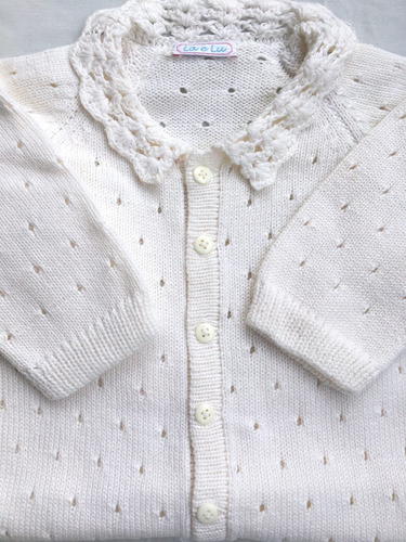 enxoval de bebê menina macacão tricot