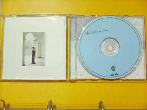 enya - and winter came... - cd nacional excelente