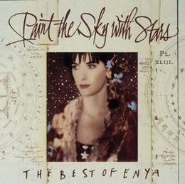 enya best of/paint the sky with cd nuevo