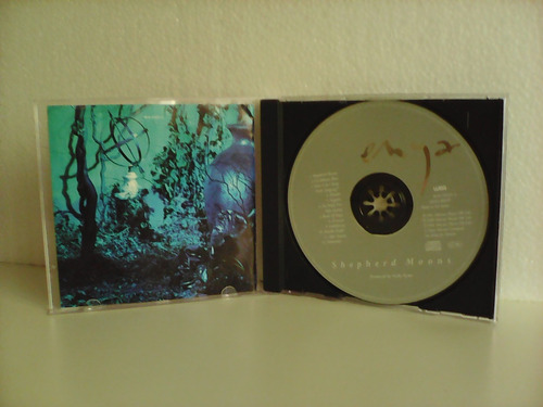 enya - shepherd moons - cd importado *