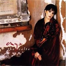 enya - the celts (cd oficial made in francia)