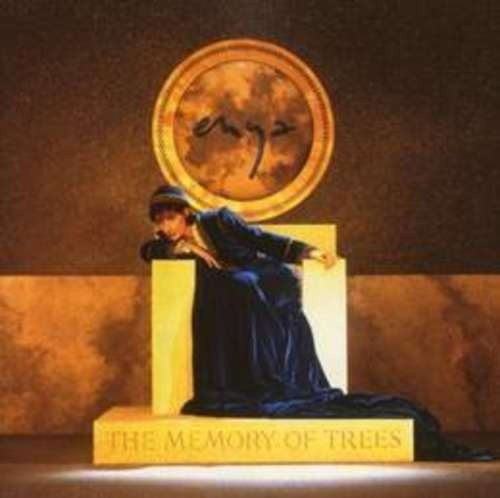 enya the memory of trees cd nuevo