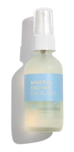 enzima mineral exfoliante cosmedica skincare