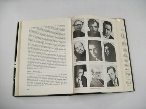 enzo valenti ferro los directores - teatro colon 1908-1984