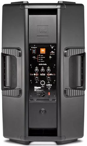 eon615 bafle amplificado 15 dos vias 1000w maximo poder jbl