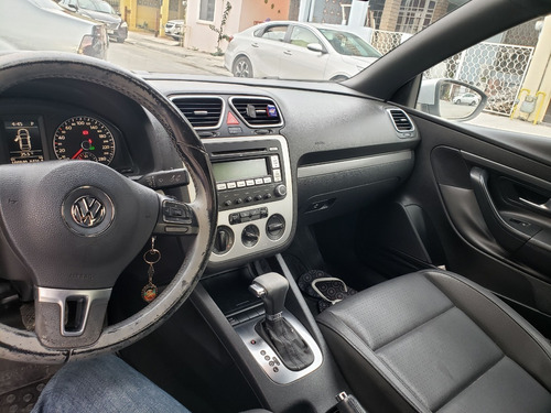 eos aut volkswagen