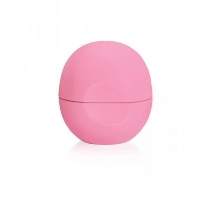 eos labial esfera. strawberry sorbet
