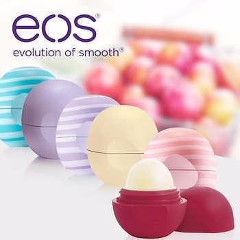 eos lip balm (balsamo para labios eos) americanos