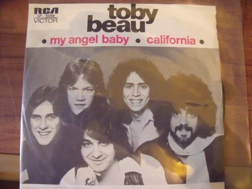 ep toby beau, california