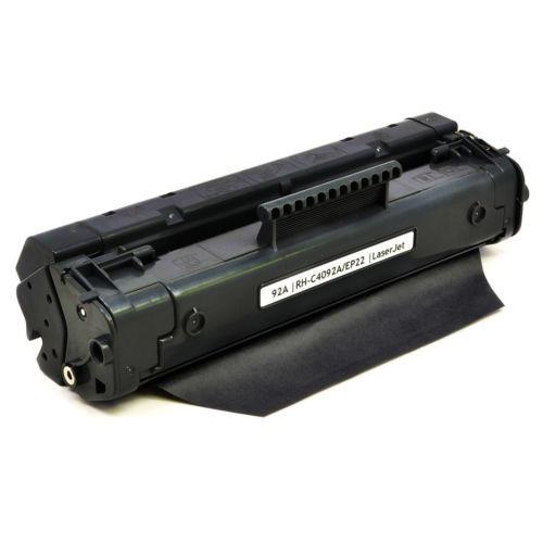 ep22 ep-22 toner cartucho alto rendimiento para canon lbp-11