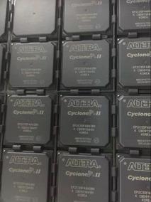 Ep2c35f484i8n Fpga De Altera, 2076 Clbs, 402,5 Mhz, 1pcs