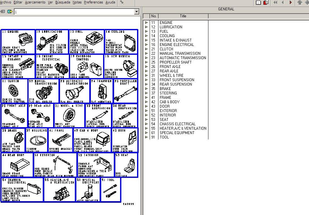 mitsubishi l200 parts catalogue pdf