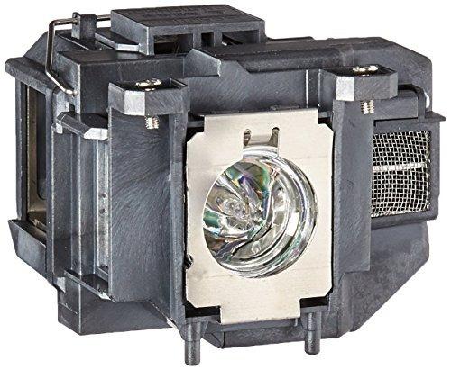 epharos lámpara de repuesto para proyector elplp67 / v13h01