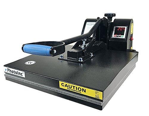 C T Impresora Heat Machine De Press Digital Ephotoinc Shirt fby67g