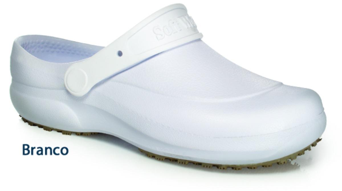 b2560774c0 epi sapato trabalho ca soft works bb60 antiderrapante. Carregando zoom.