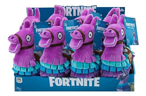 epic games' - fortnite - loot llama - peluche - nuevos!!!