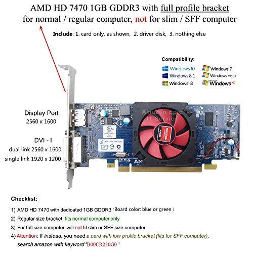 AMD RADEON HD 7470 DRIVER DOWNLOAD