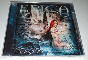 EPICA CONSPIRACY DVD BAIXAR CLASSICAL THE