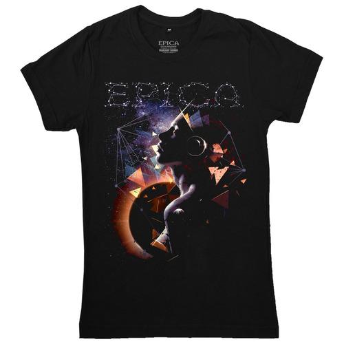 epica - the holographic principle + adesivo [oficial]