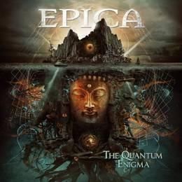 epica the quantum enigma cd x 2 nuevo