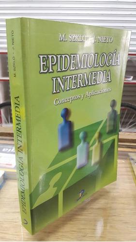 epidemiologia intermedia - m. szklo