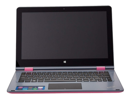 epik ell1102-pk laptop 11.6  win10 2gb am 2 gb int rosa