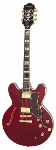 epiphone etspwrgh1 sheraton-ii pro chitarra elettrica