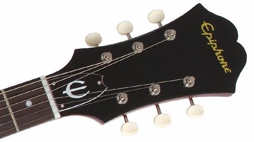 epiphone guitarra electrica