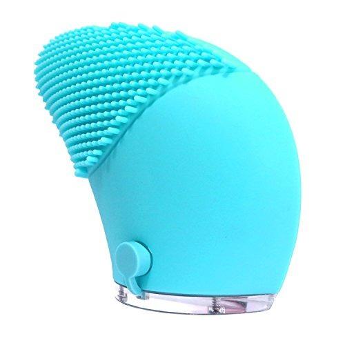 epique beauty sonic limpiador facial de silicona
