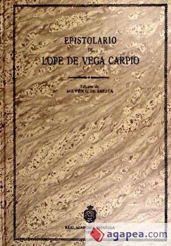 epistolario (t. ii)(libro otras literaturas)