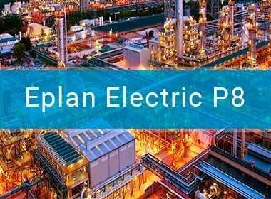 Eplan Electric P8 Curso Online - Cursoeplan com