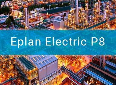 eplan electric p8  curso online - g master treinamentos
