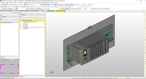 eplan electric p8 v2.9 pro panel v2.9 - ingeniería eléctrica